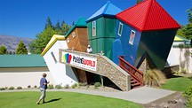 Puzzling World - Wanaka