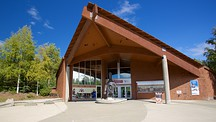 Alaska Native Heritage Center - Anchorage