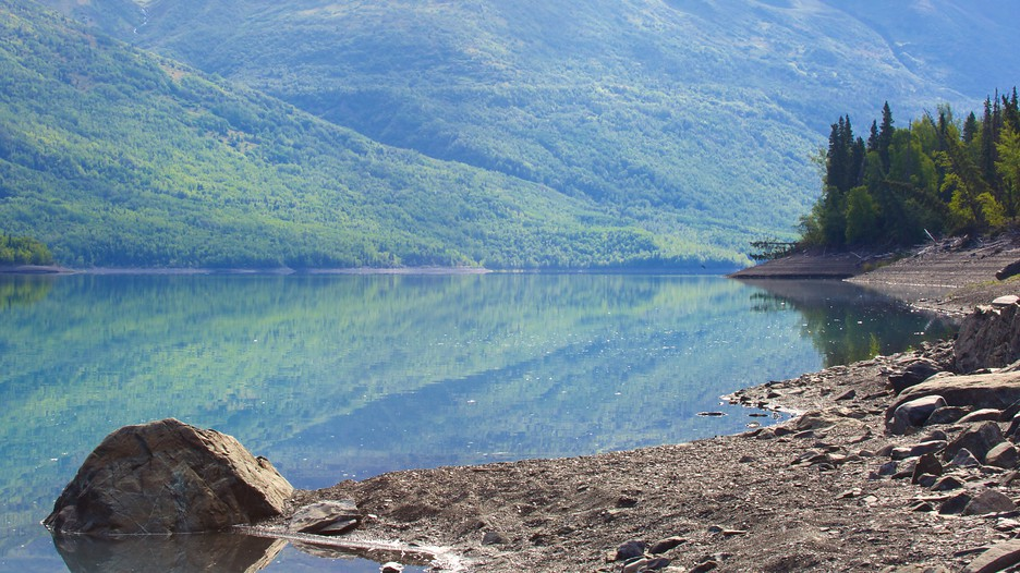 lago eklutna informaci n de lago eklutna en anchorage