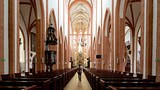 St. Elisabeth's Church - Wroclaw - Tourism Media