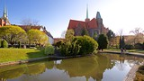 Botanical Gardens - Wroclaw - Tourism Media