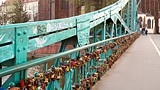 Tumski Bridge - Wroclaw - Tourism Media