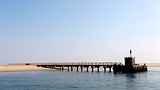 Pelican Point Lighthouse - Walvis Bay - Tourism Media