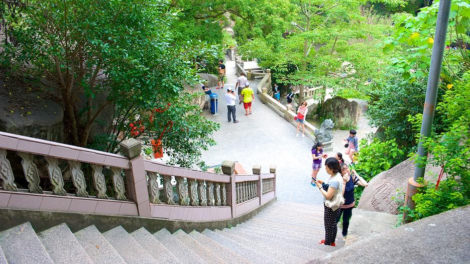 Tìm hiểu về Miếu Nam Phổ Độ cùng vé máy bay đi Hạ Môn Nanputuo-Temple-71329