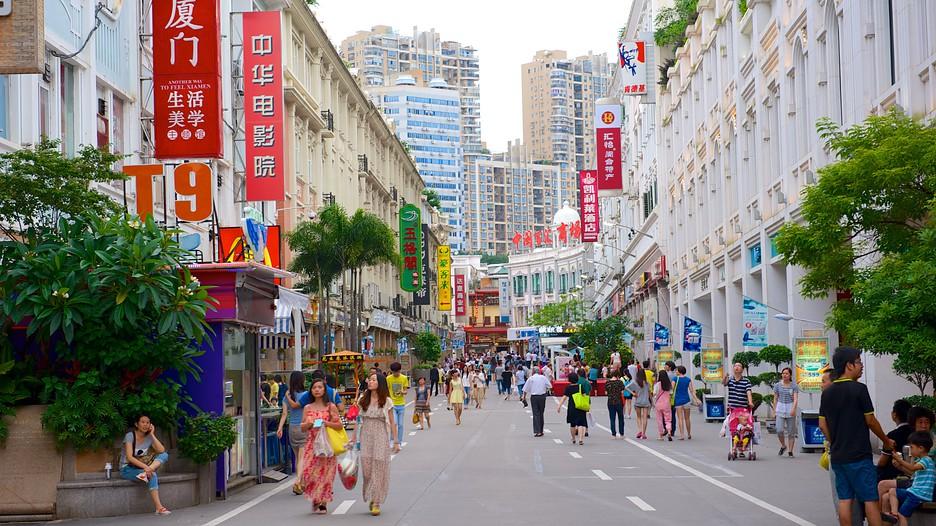 Xiamen Holidays Cheap Xiamen Holiday Packages Amp Deals