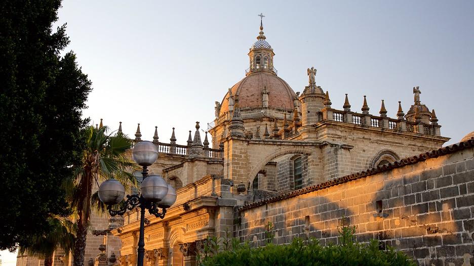 Hotels In Jerez De La Frontera Spain
