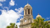 St. John's Cathedral - Antigua and Barbuda - Tourism Media