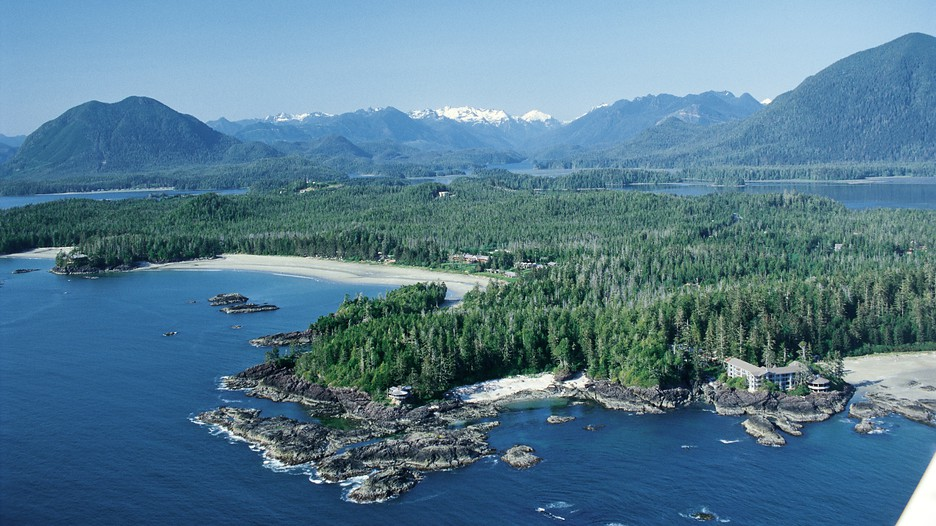 The Best Tofino Vacation Packages 2017: Save Up to $C590