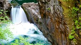Little Qualicum Falls Provincial Park - Nanaimo - Tourism Media