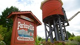 Parksville - Nanaimo - Tourism Media