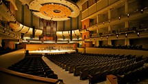 Francis Winspear Centre for Music - Edmonton