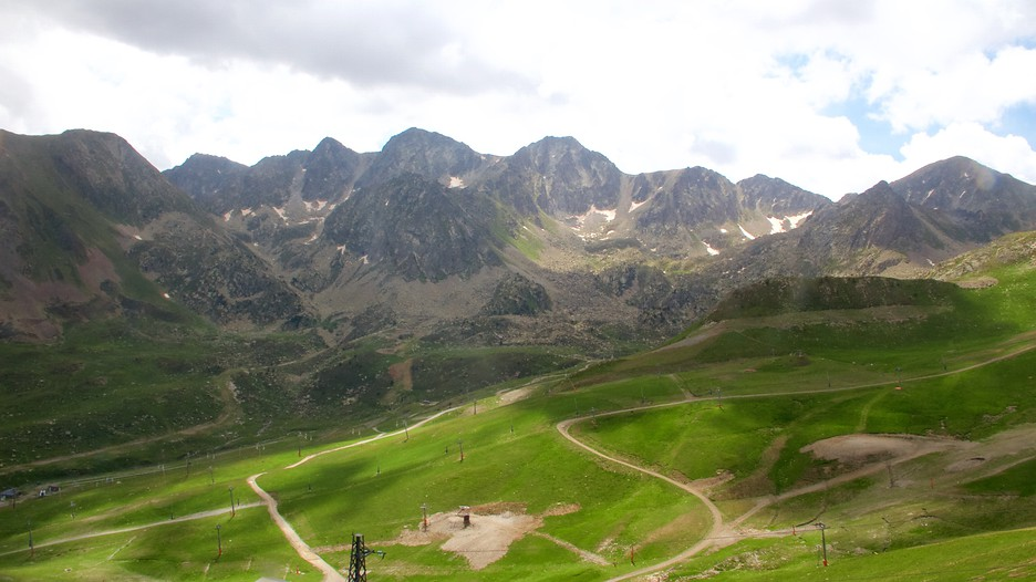 Andorra: The Ugliest Country in Europe?