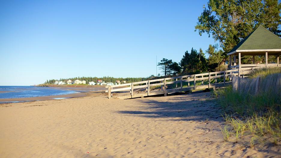 Parlee Beach Provincial Park Hotels