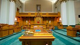Saskatchewan Legislative Building - Regina - Tourism Media
