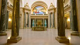 Saskatchewan Legislative Building (palazzo) - Saskatchewan - Tourism Media