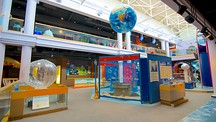 Saskatchewan Science Center - Regina