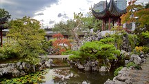 Dr. Sun Yat-Sen Classical Chinese Garden - Vancouver