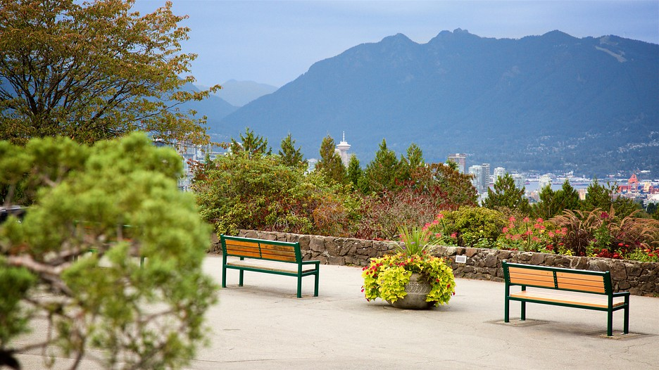 Vancouver Park And Fly Hotels