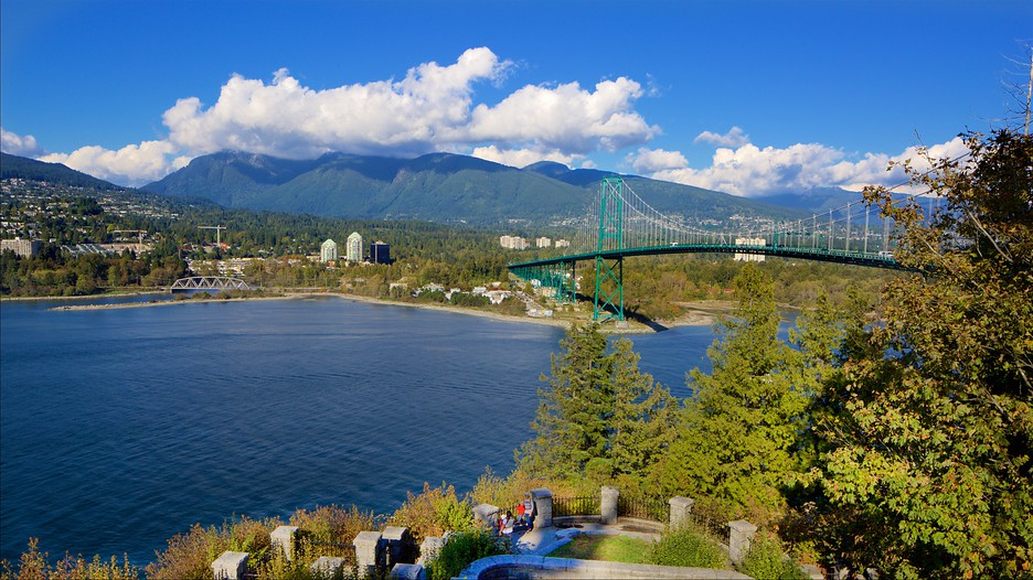 Hotels Close To Stanley Park