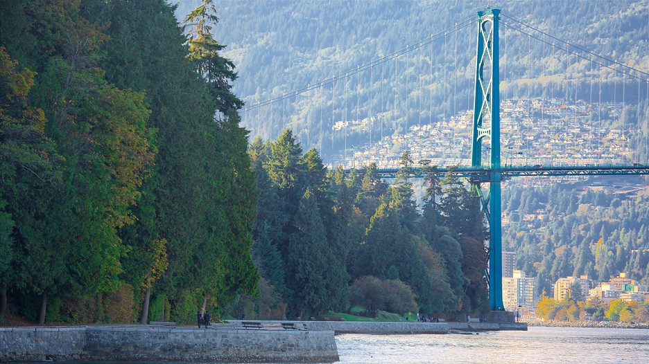 Vancouver Hotels Near Stanley Park