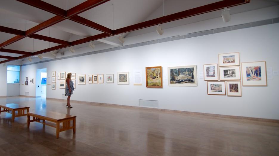 Mendel Art Gallery in Saskatoon, Saskatchewan   Expedia.ca