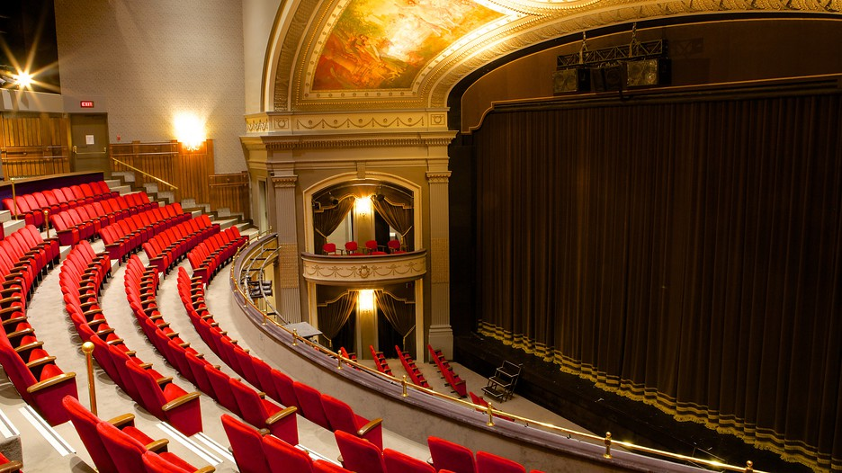 gram theatre History of grand theatre wolverhampton, owned and managed by ambassador theatre group buy your official grand theatre tickets here.