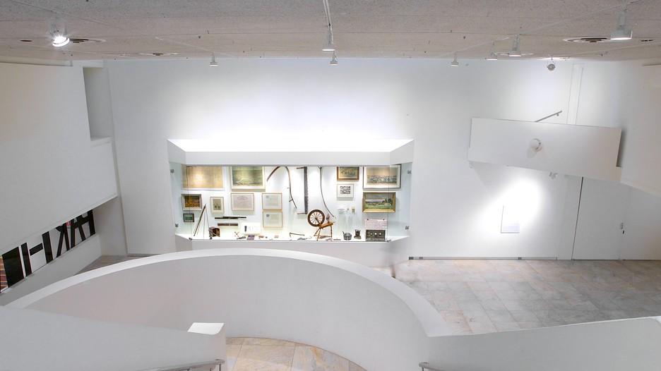 D Printer Exhibition London : Museum london in ontario expedia