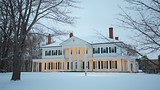 Government House of Prince Edward Island - Charlottetown - Tourism Media