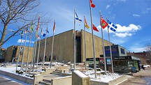 Confederation Centre of the Arts - Charlottetown