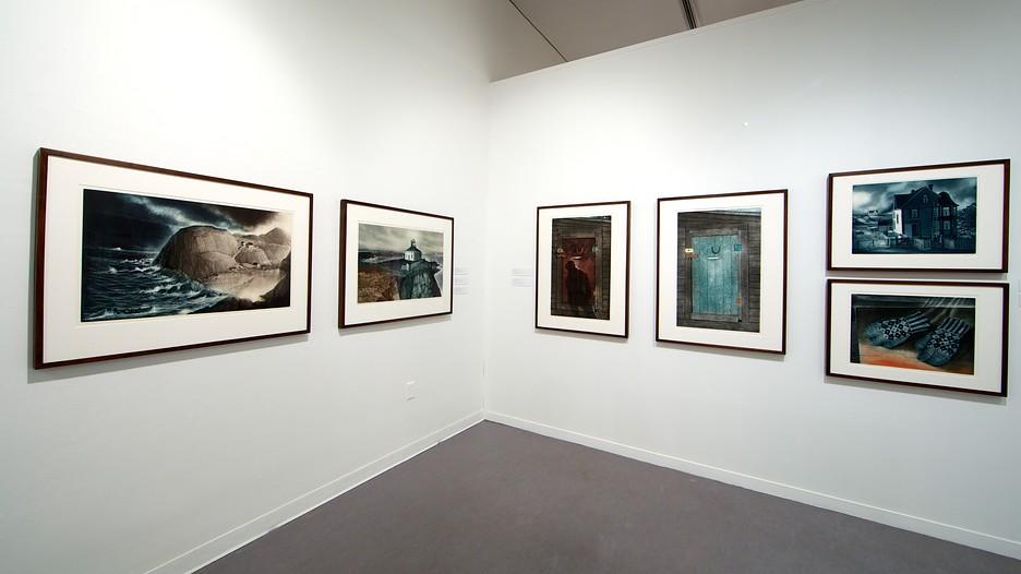 House tour victoria art gallery