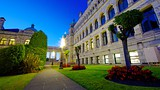 British Columbia Parliament Building - British Columbia - Tourism Media