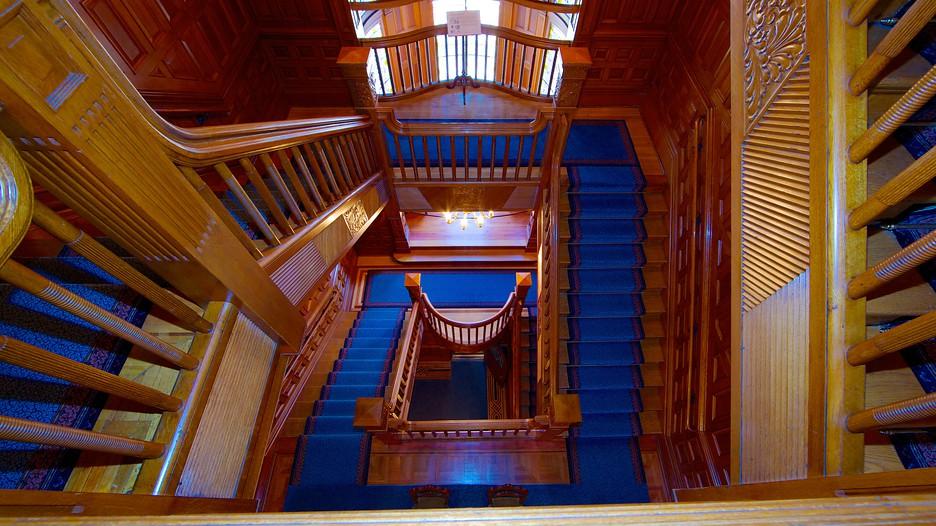 Craigdarroch Castle In Victoria British Columbia Expedia