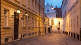 Upper Town - Zagreb County - Tourism Media