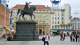 Ban Jelacic Square - Zagreb County - Tourism Media