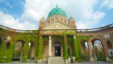 Mirogoj Cemetery - Zagreb County - Tourism Media