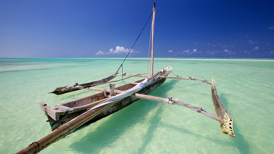 Cheap Hotels Zanzibar Tanzania
