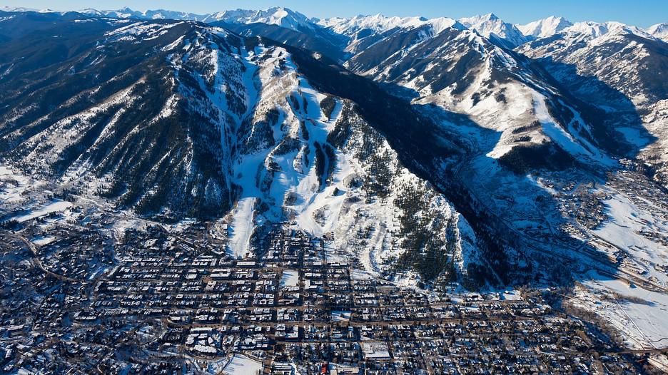 Hotels In Aspen Colorado Area