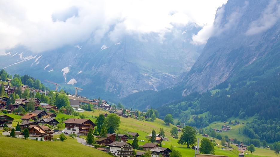 Grindelwald Holidays Switzerland Book Cheap Holidays To Grindelwald And Grindelwald City Breaks