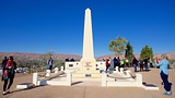 Anzac Hill - Red Centre - Tourism Media