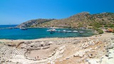 Knidos - Datca - Tourism Media