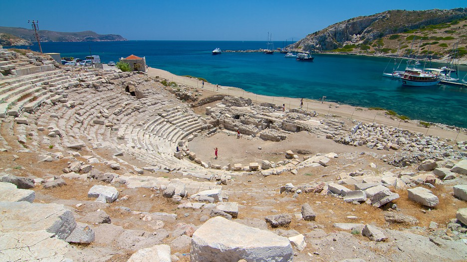Knidos in Datca,  Expedia