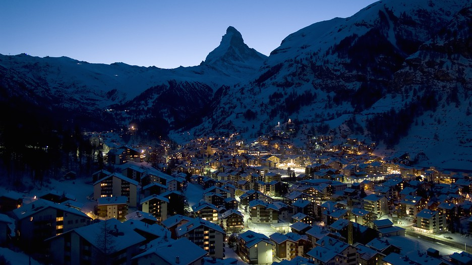 Zermatt Travel Switzerland Find Holiday Information