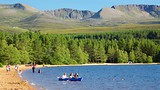 Loch Morlich - Scotland - Tourism Media