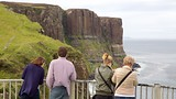 Kilt Rock - Portree - Tourism Media