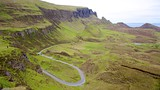 Quiraing - Portree - Tourism Media