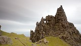 Old Man of Storr - Portree - Tourism Media