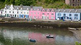 Portree Harbour - Scotland - Tourism Media