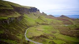 Quiraing (naturformasjon) - Storbritannia - Tourism Media