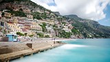 Positano - Amalfi Coast - Tourism Media