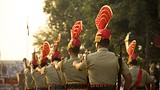 Wagah Border - India - Tourism Media